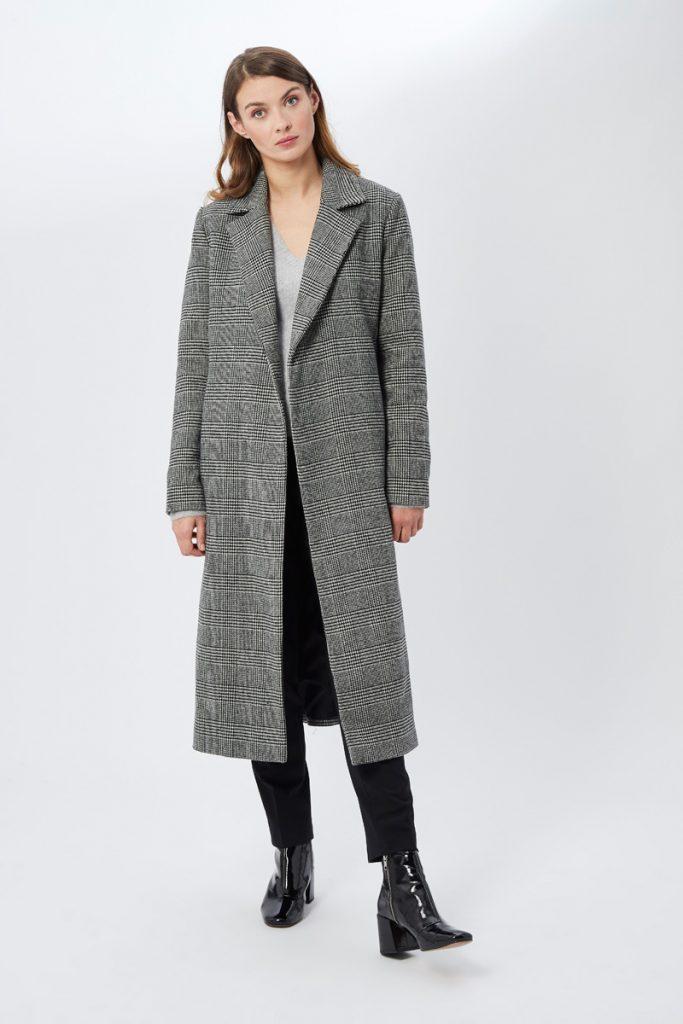 Zapa manteau