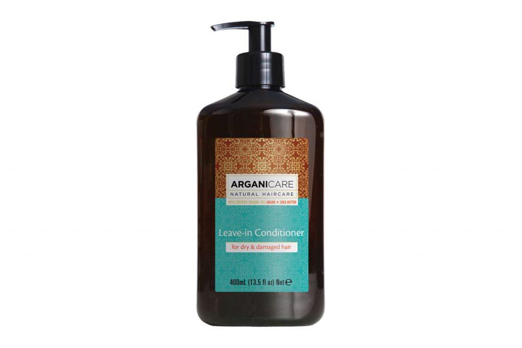Argani care soin hydratant argan et karité