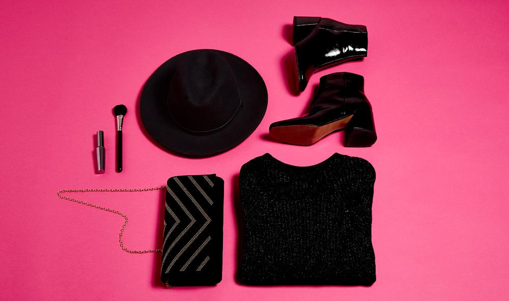 Sélection mode et beauté à l'occasion du Black Friday sur Showroomprivé.