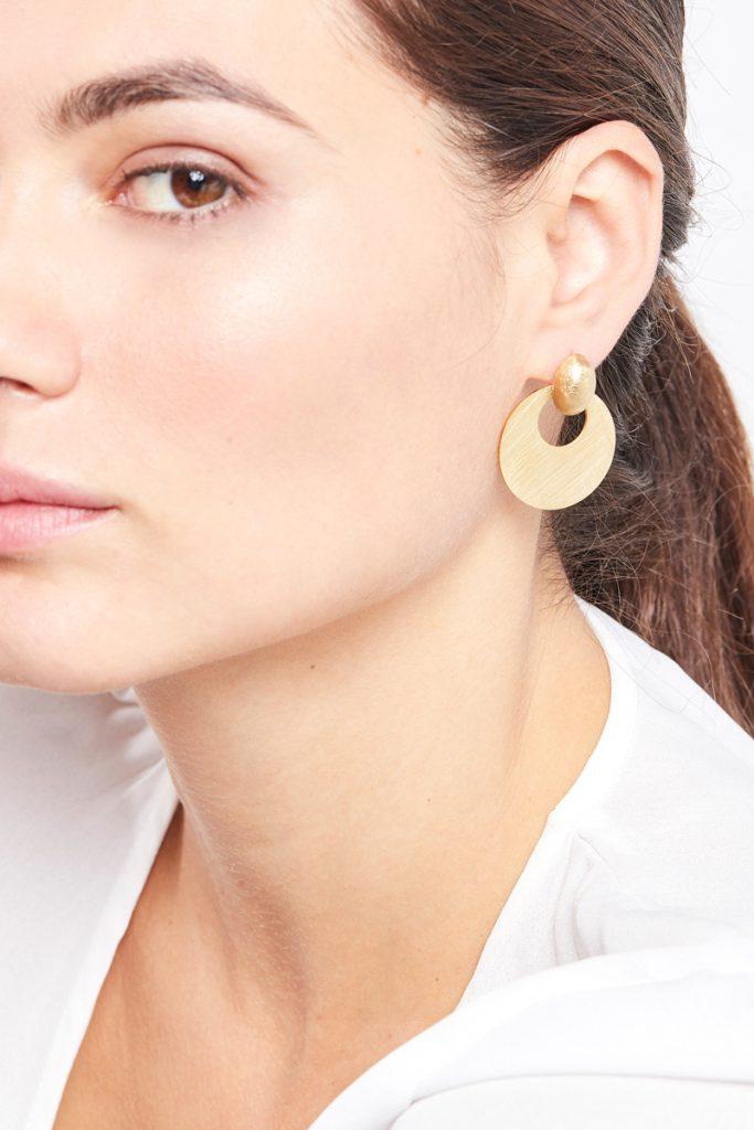 collectionIRL boucles d'oreilles