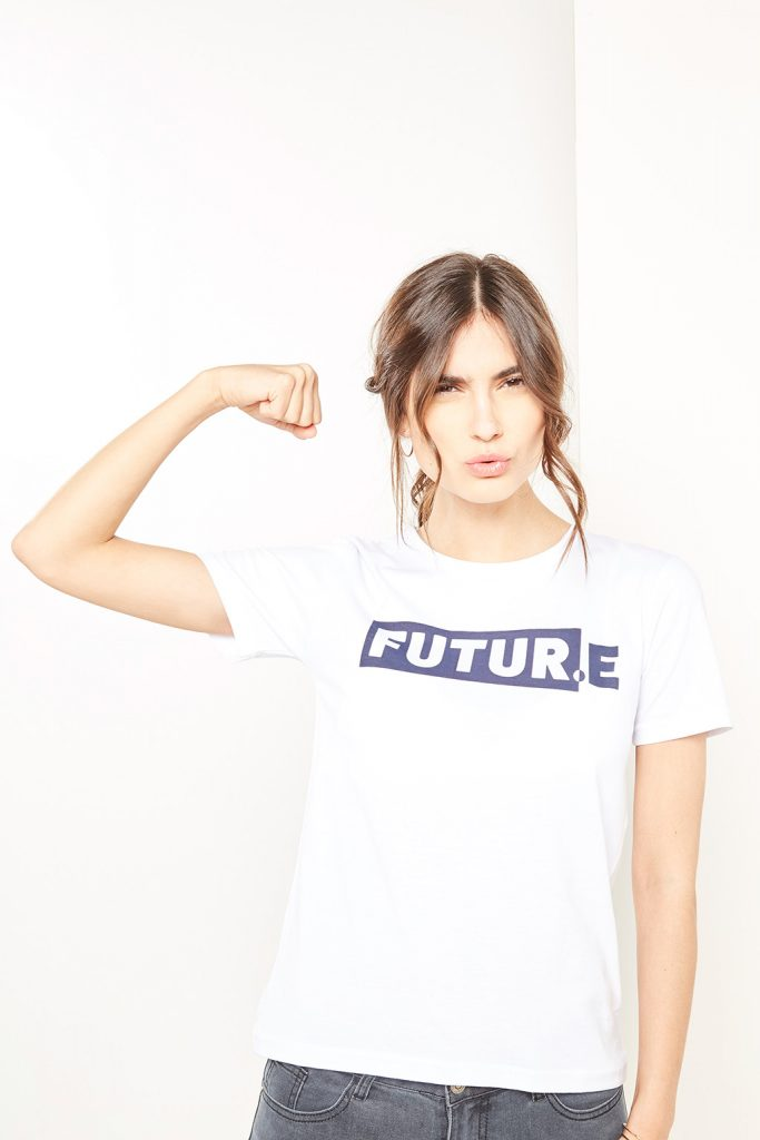collectionIRL t-shirt future