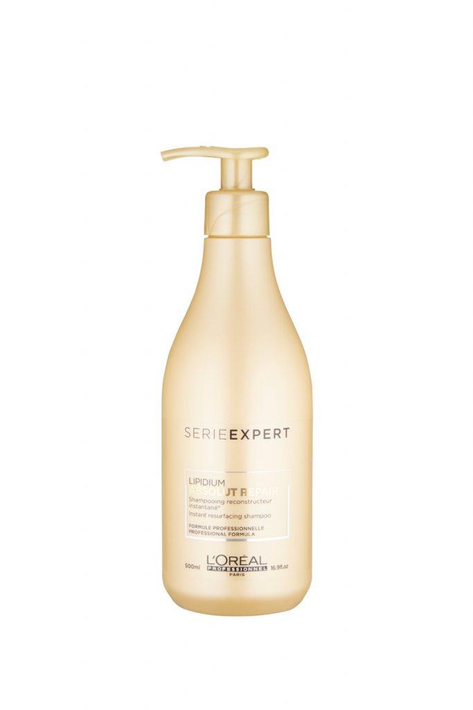 L'Oréal shampoing reconstructeur