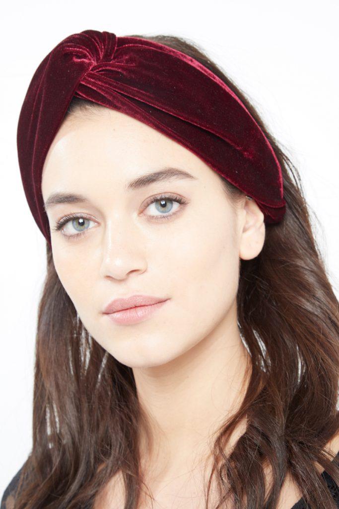 partyIRL headband velours