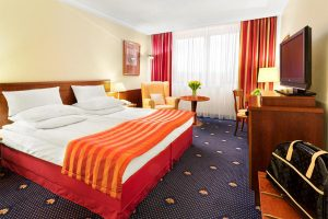 Voyage Prague Hotel Diplomat