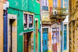 Voyage Lisbonne hotel H10 Deque de Loule