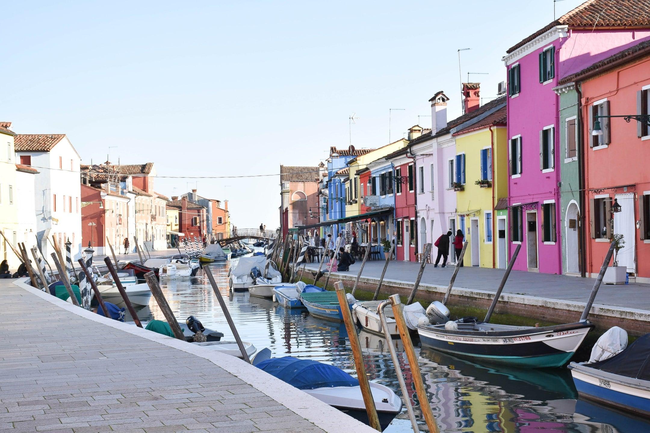 Guide touristique pour 72h à Venise sur le blog KISS de Showroomprivé.
