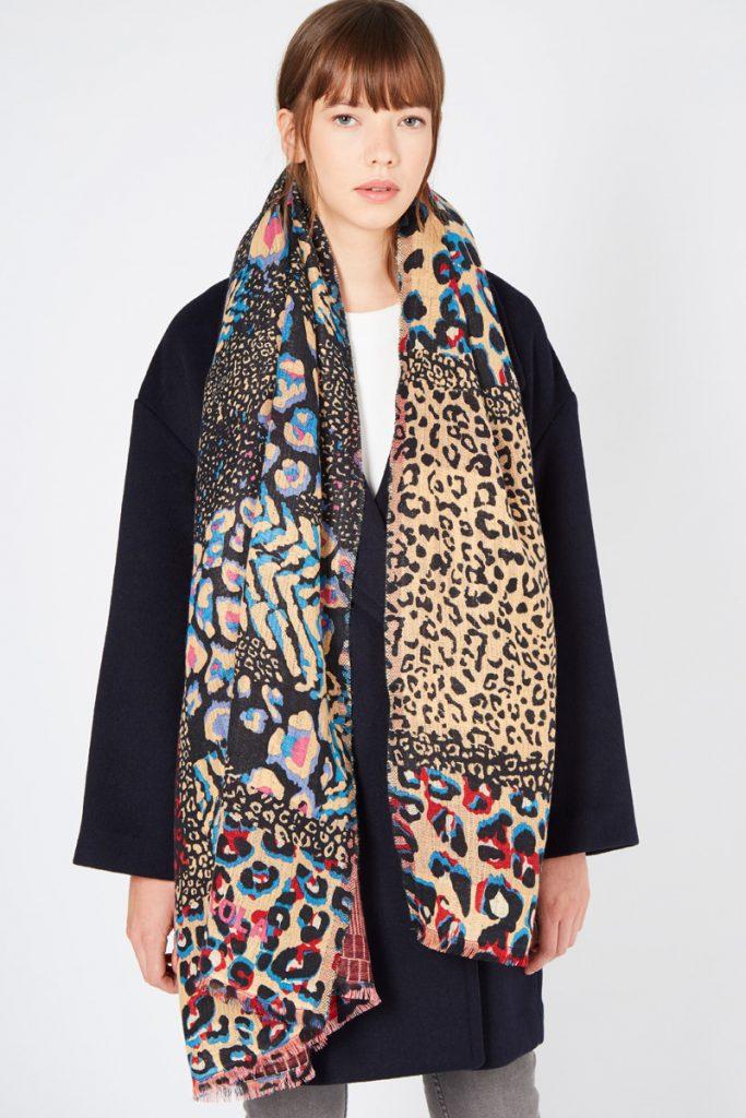 Bimba y lola foulard