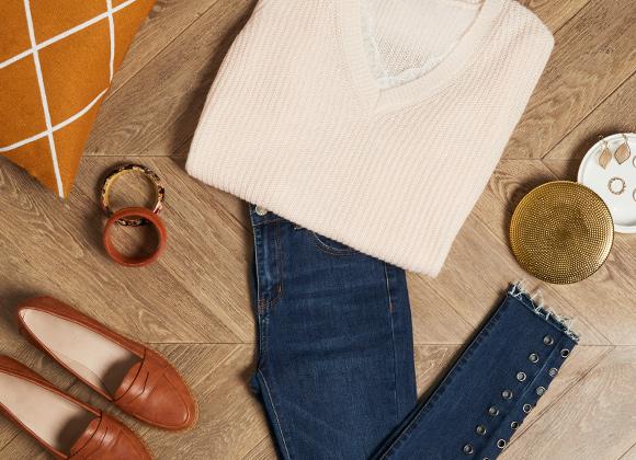Retrouvez les meilleures ventes mode, beauté, déco et billetterie dans la sélection du lundi !
