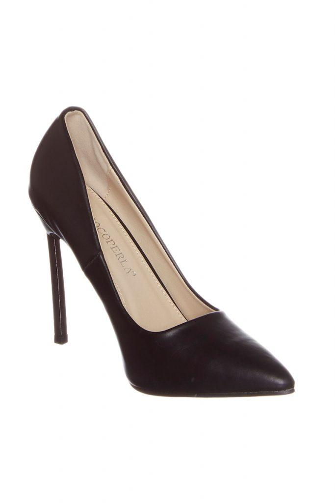 Chaussures casual escarpins