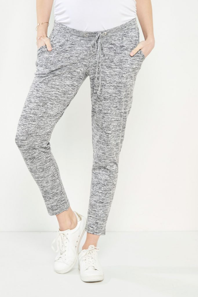 collectionIRL maternity pantalon casual maternité