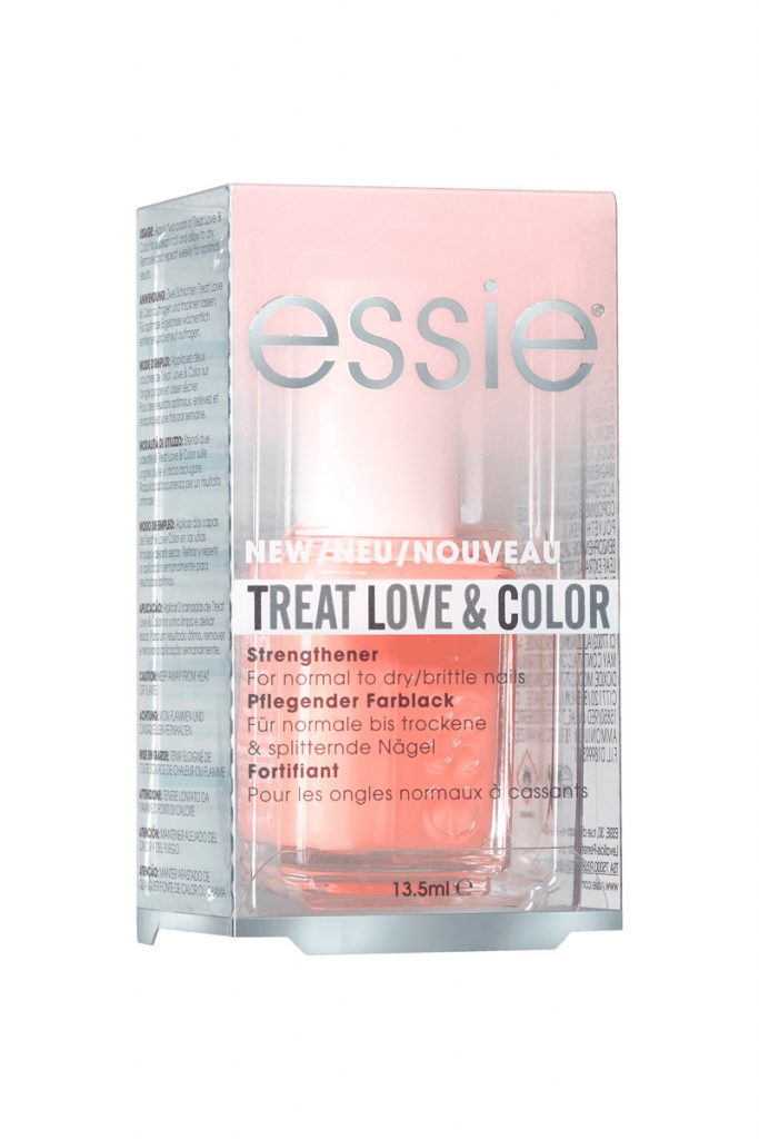 Essie soin fortifiant ongles