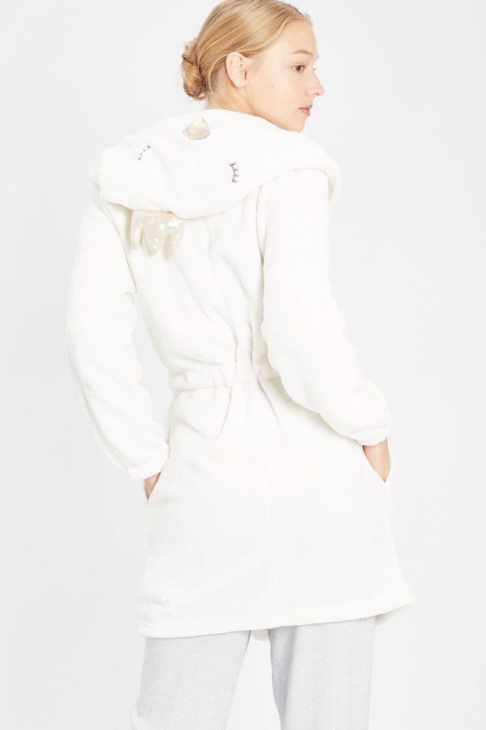 Oysho robe de chambre