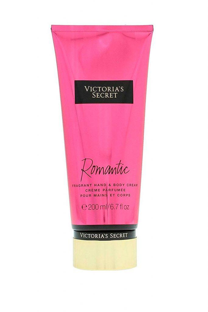 Victoria Secret crème main et corps