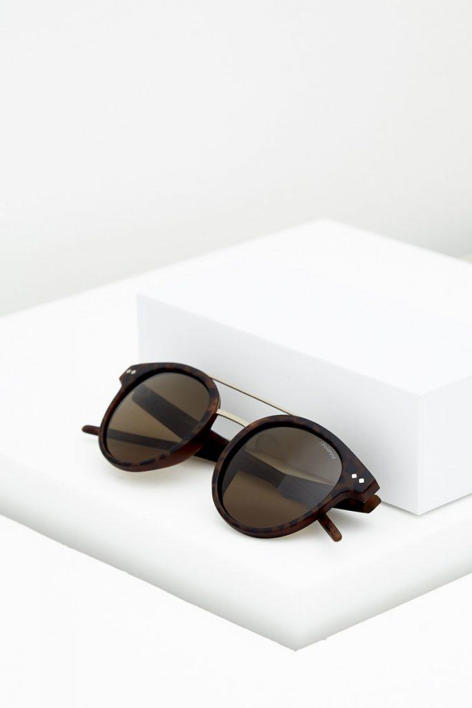 Polaroid lunettes de soleil femme