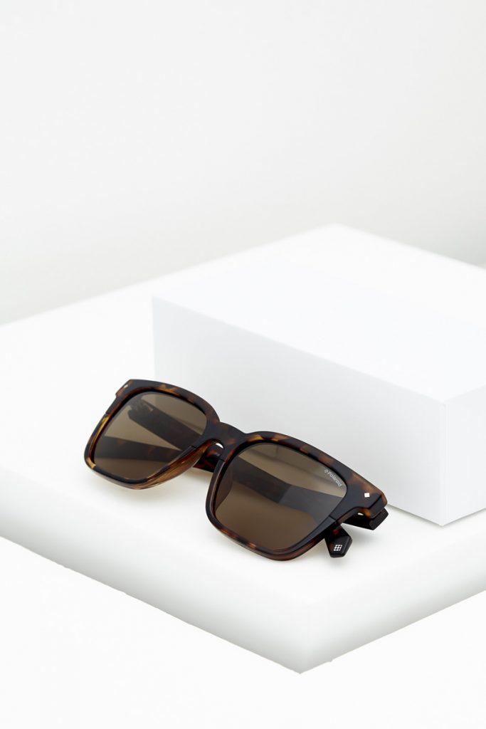 Polaroid lunettes de soleil homme