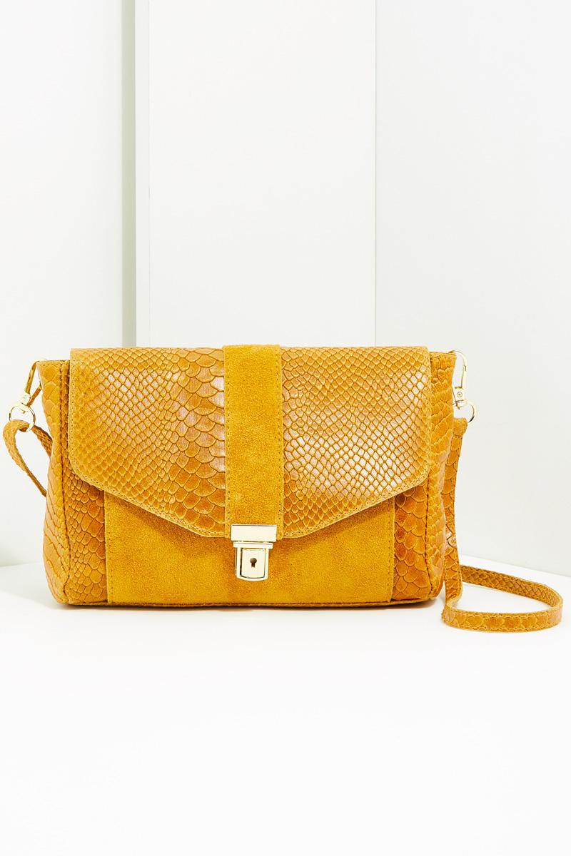 Sélection de sacs à main collectionIRL pour l'hiver sur Showroomprivé.