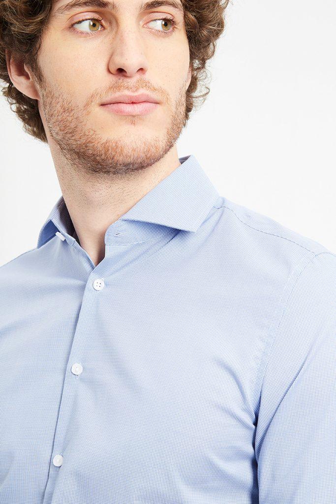 Seidensticker chemise slim
