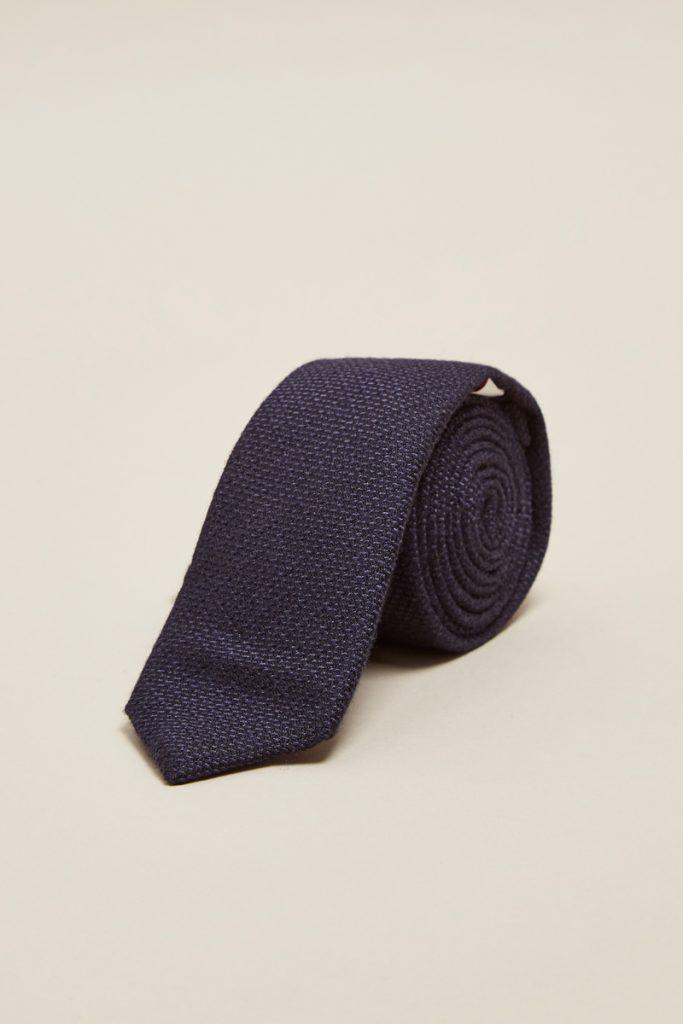 Vicomte A cravate