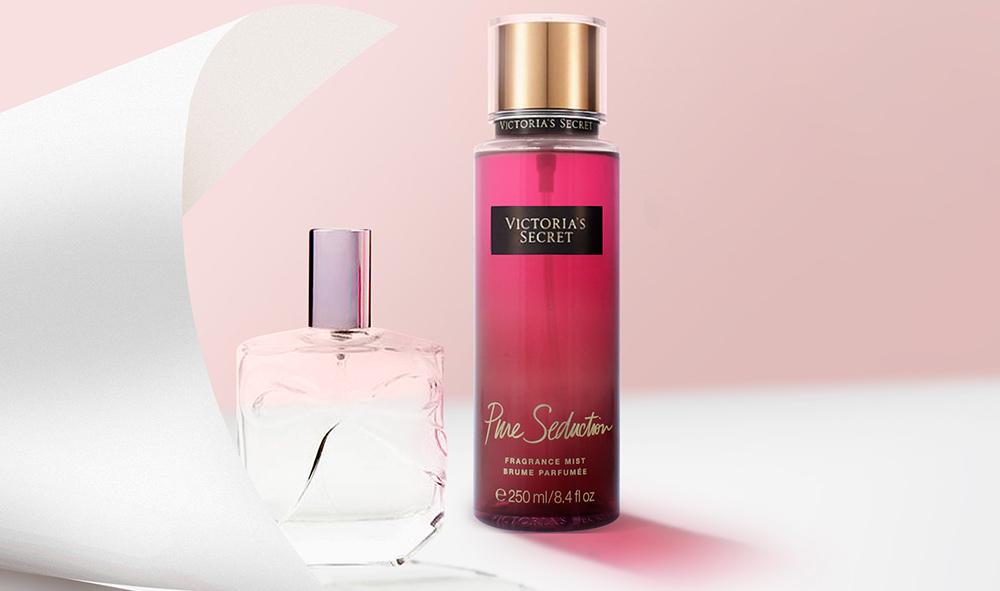 SecretCommencez L'année Sur Victoria's Note ParfuméeMode Une lJcuTK35F1