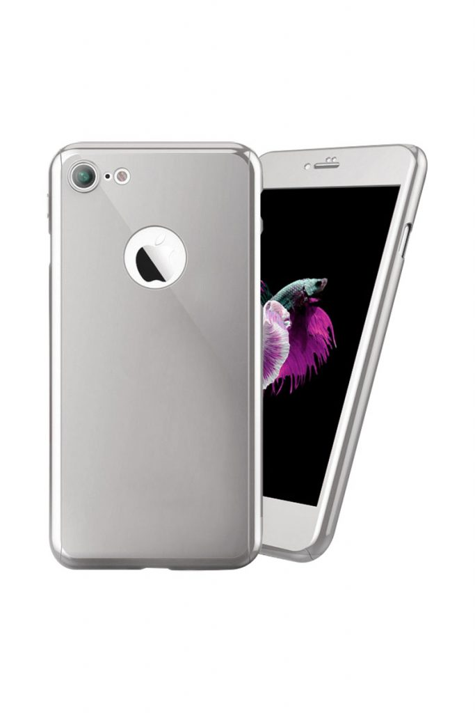Accessoires iphone et samsung coque 360 vitre protection iphone 6/6s