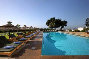 Agadir hôtel Anezi Tower