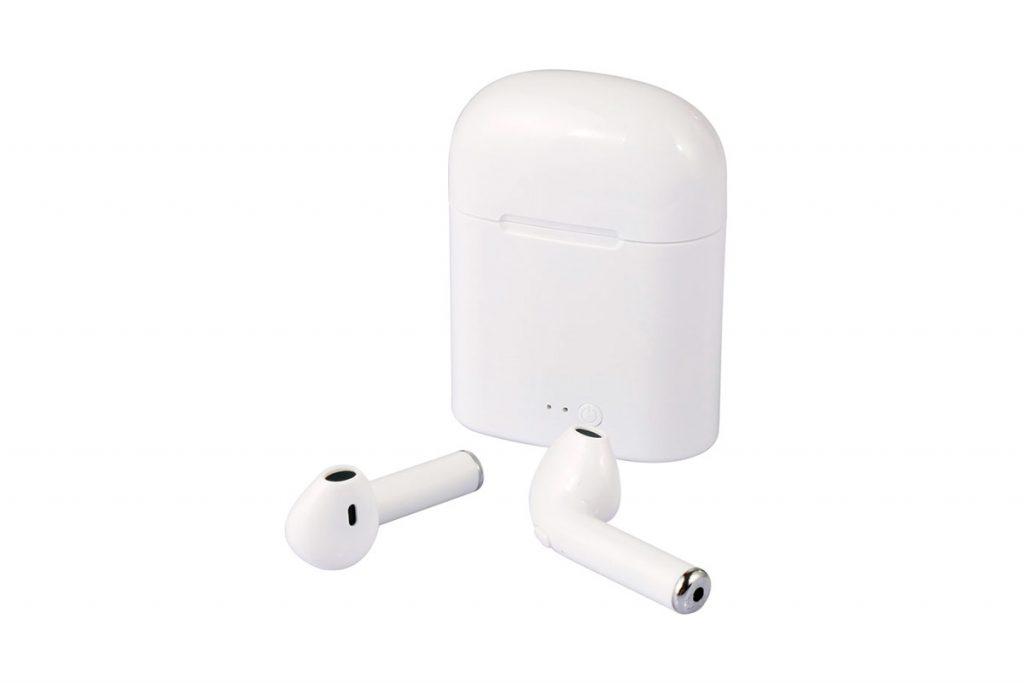 Audio oreillettes sans fil