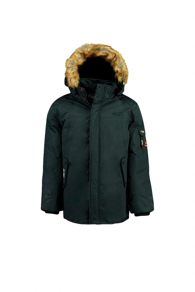 Canadian Peak parka