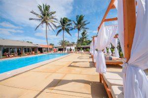 Club Heliades Oasis Belorizonte Santa Maria Cap Vert - vacances au soleil en hiver