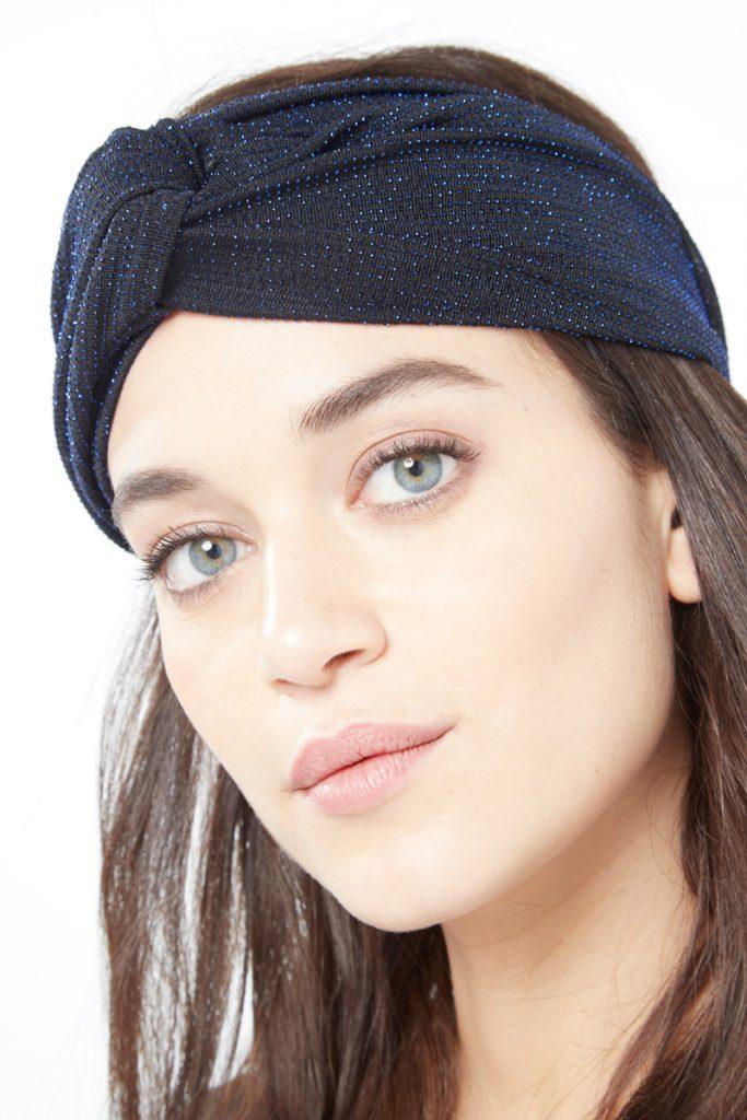 collectionIRL headband irisé