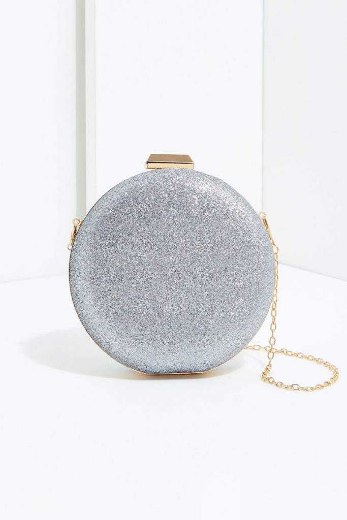 collectionIRL minaudière à paillettes