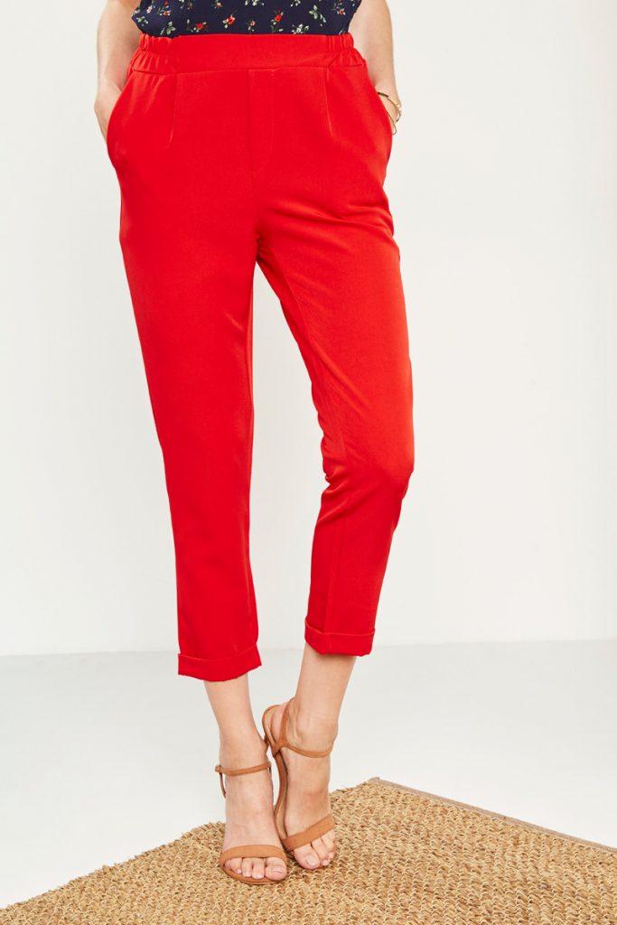 collectionIRL pantalon droit