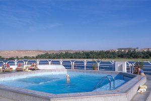 Croisières rêveries sur le nil egypte - vacances au soleil en hiver