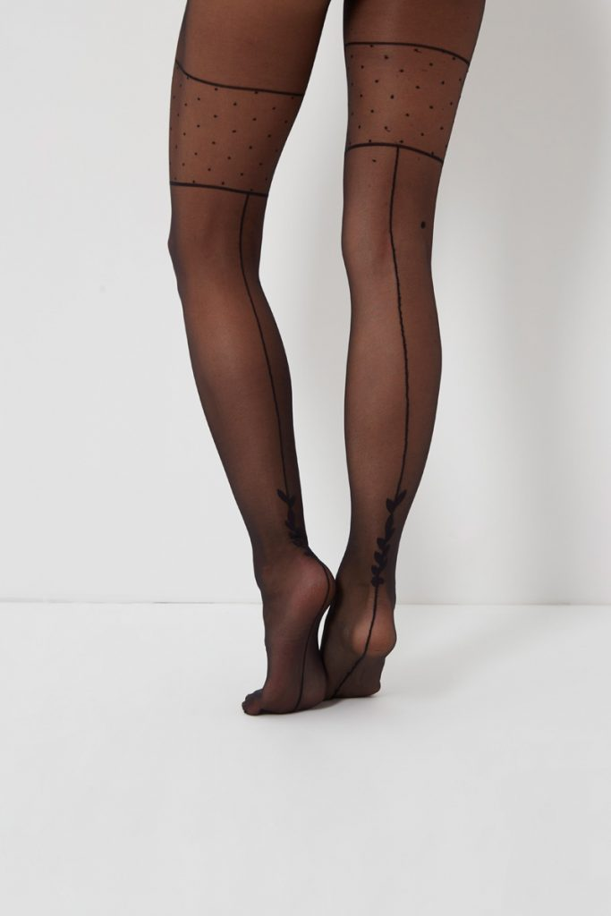 Gabriella 2 collants Lily