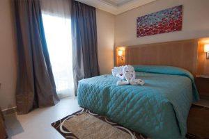 Marrakech hotel palais Al Bahja