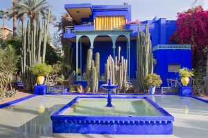 Marrakech Red Hotel