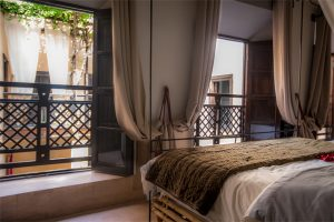 Marrakech Riad Ines Home