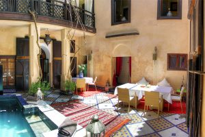 Marrakech Riad Ines Home