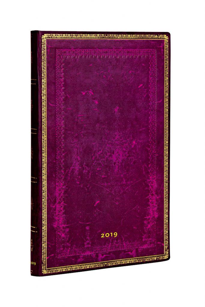 Paperblanks agenda 2019