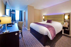 Premier Inn Archway transferts Londres