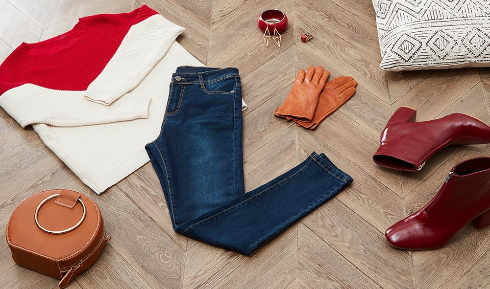 Mode, beauté, déco... La sélection shopping du lundi !