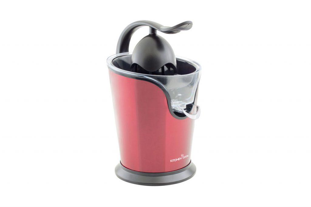 Tout pour la maison presse agrumes électriques - 3 recettes détox