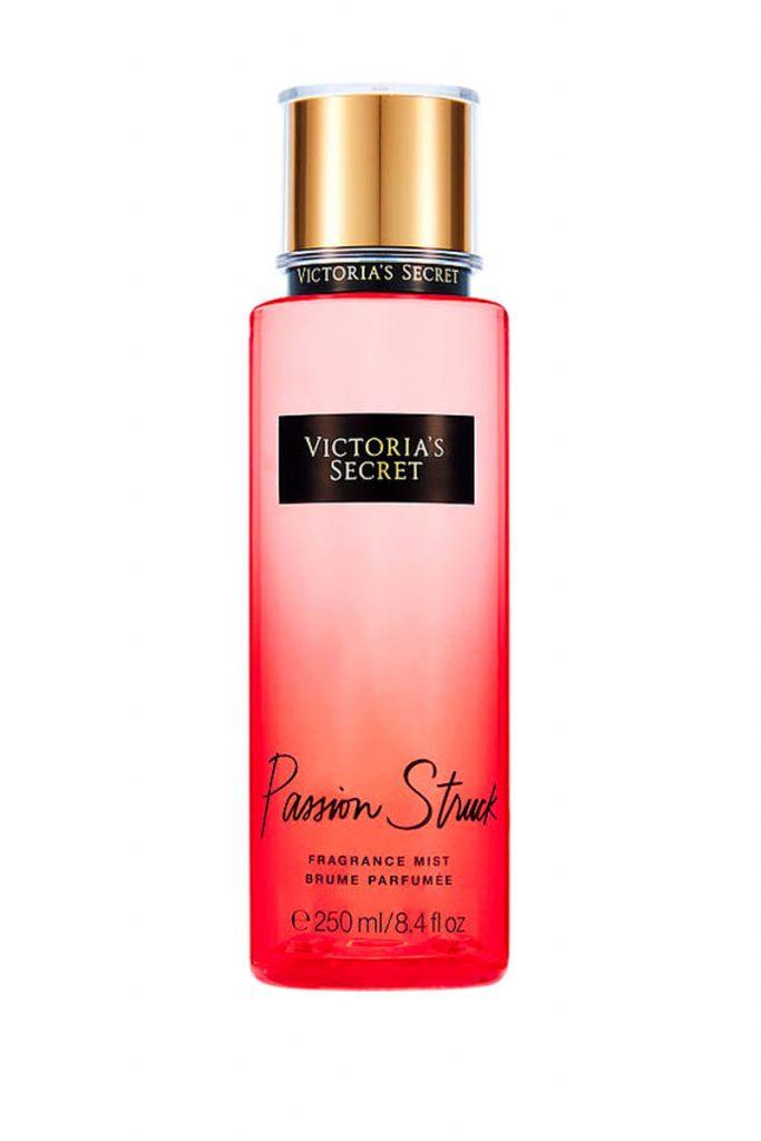 Victoria's Secret brume parfumée Passion Struck