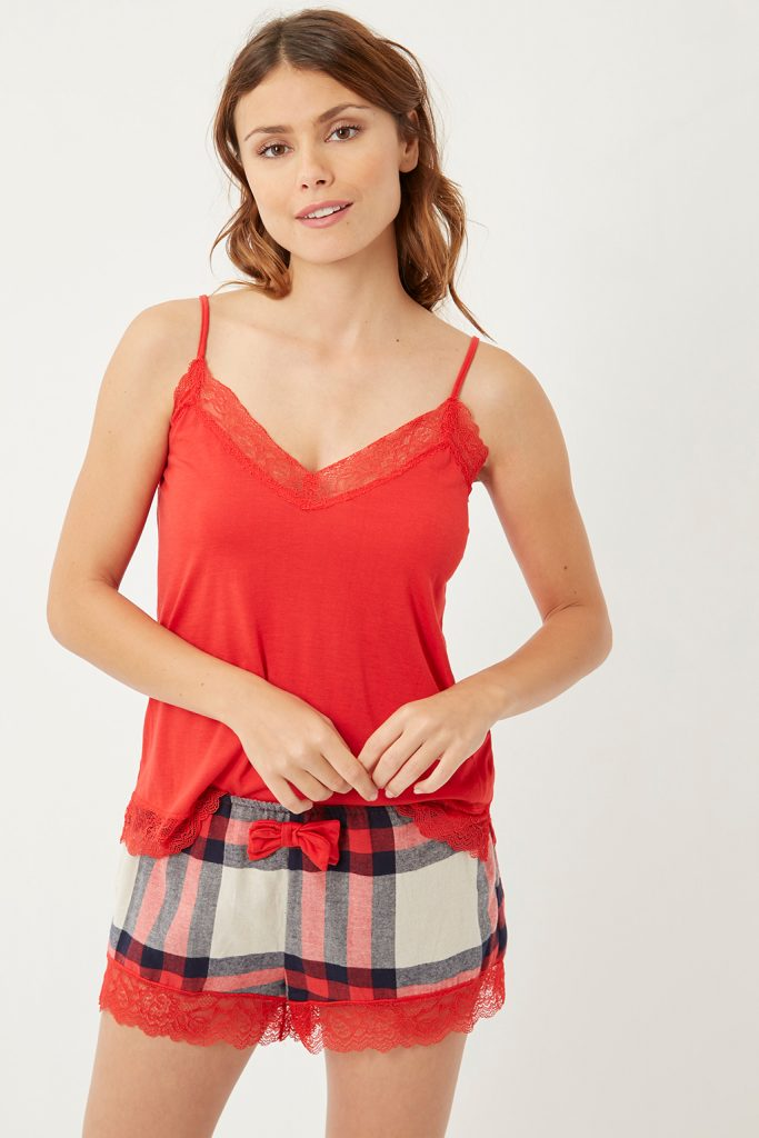 Women Secret pyjama