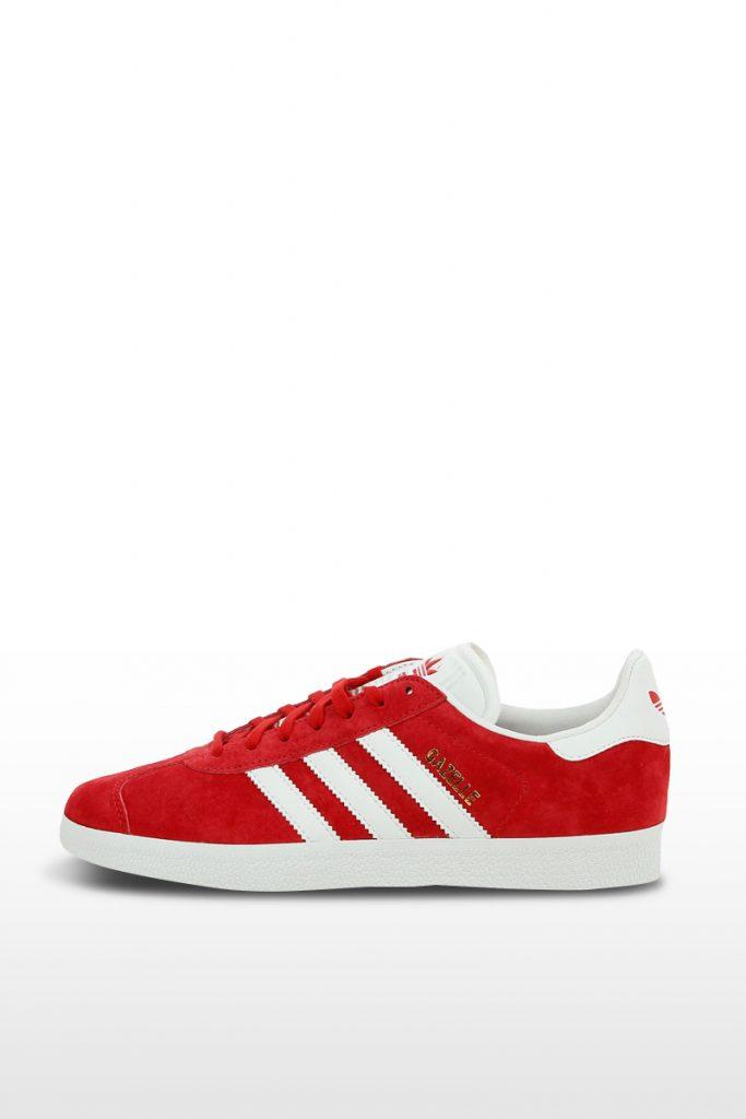 Adidas sneakers en nubuck gazelle