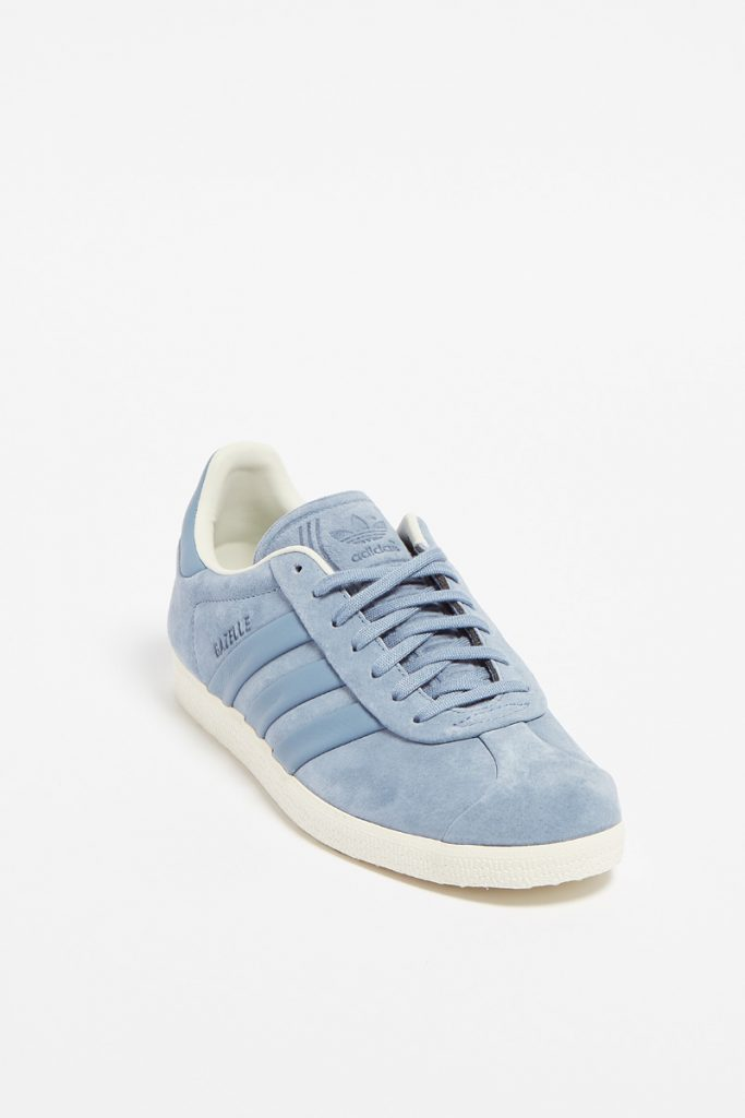 Adidas sneakers en nubuck Gazelle Stitch and turn