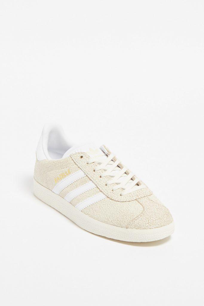 Adidas sneakers en nubuck gazelle w