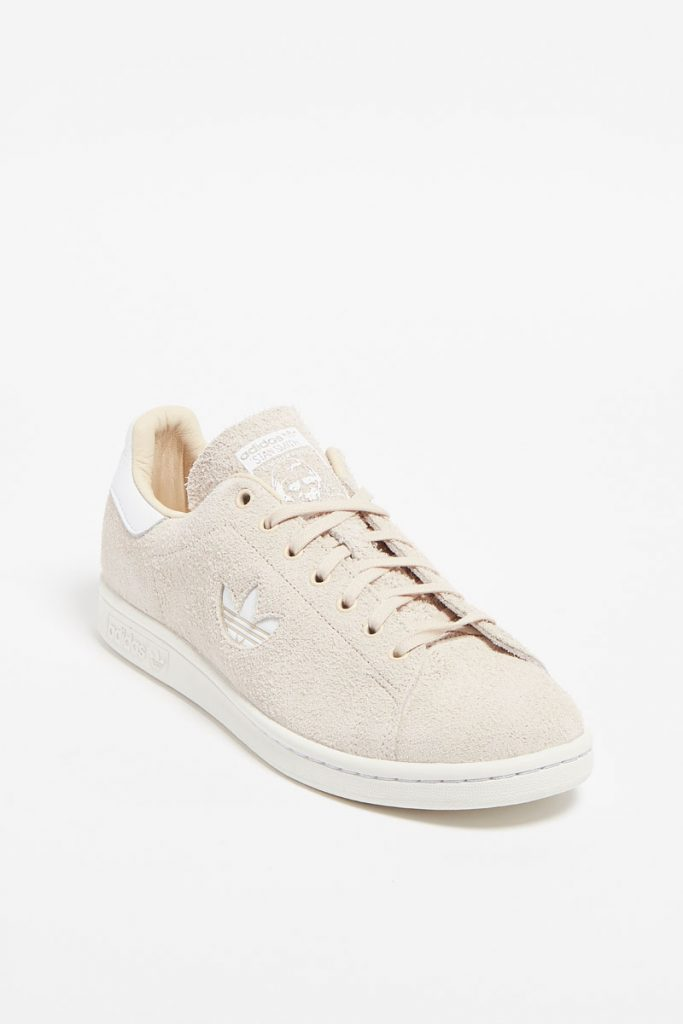 Adidas sneakers en nubuck stan smith