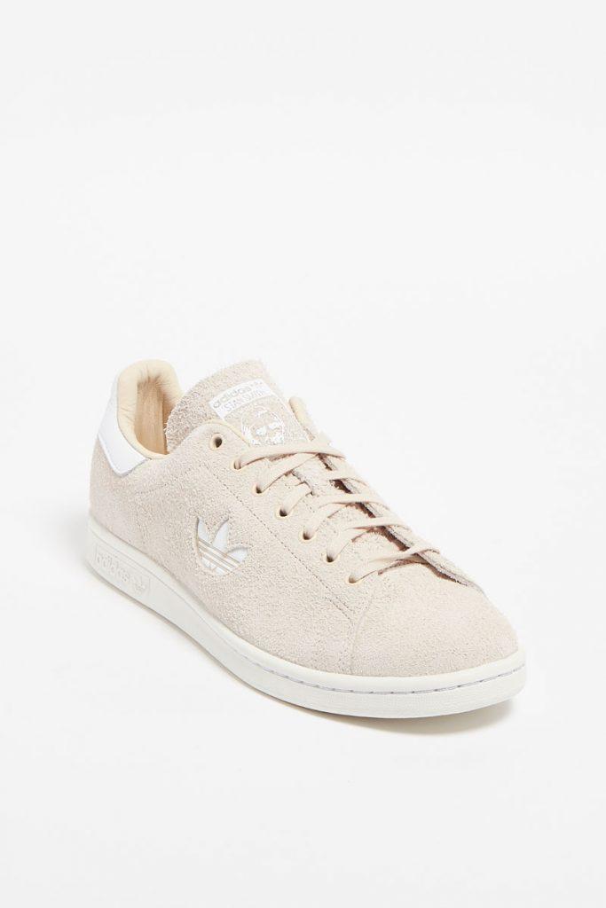 Adidas sneakers en nubuck stan smith