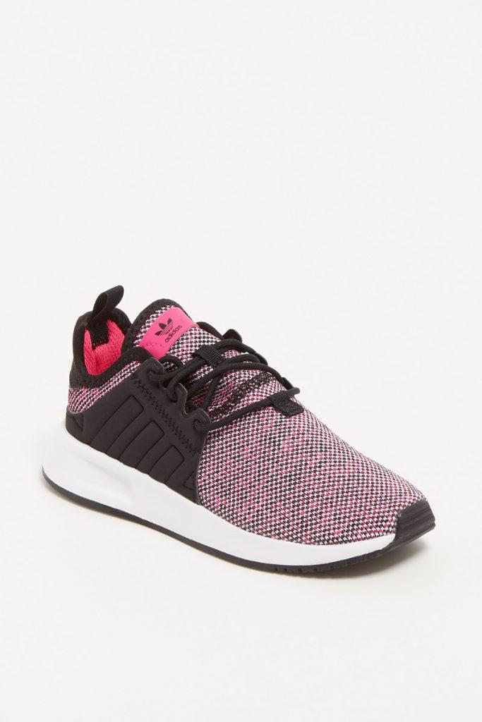 Adidas sneakers x plr c