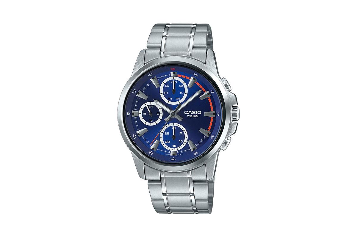22141e958d46a Technologie et féminité, découvrez les montres Casio ! | MODE & BEAUTÉ